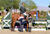 John Bragg and Social Hour Win $5,000 Devoucoux Hunter Prix for Third Time at HITS Desert Circuit