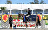 Andre Thieme and Contanga 3 Win $25,000 SmartPak Grand Prix at HITS Ocala VI; David Tromp and horse Bill Clinton Top Brook Ledge Welcome