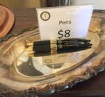 Pens w/ Logo