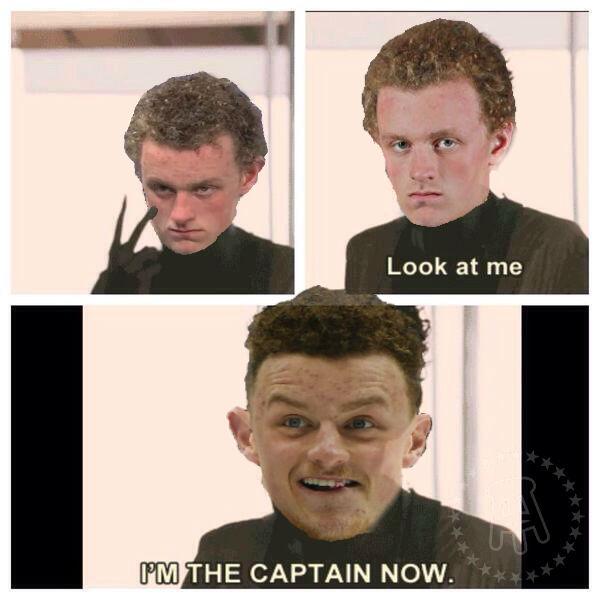 eichel-captain