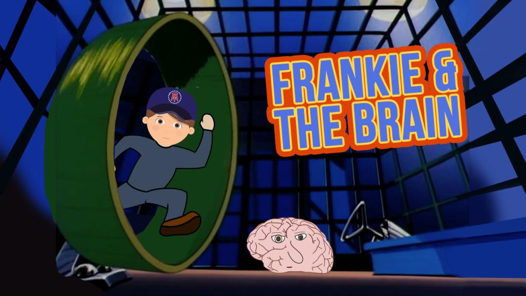 FrankieAndTheBrain