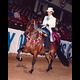 1988 US National Champion HA/AA English Pl. AAOTR with Carmelle Moller