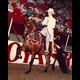 1988 Canadian National Champion HA/AA English Pl. AAOTR with Carmelle Moller