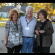Left to right:: Becky Rogers, Scott Trees and Judith Forbis