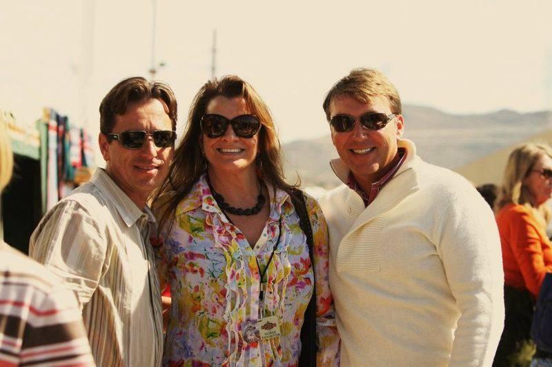 David, Jocelyn Hazelwood & David