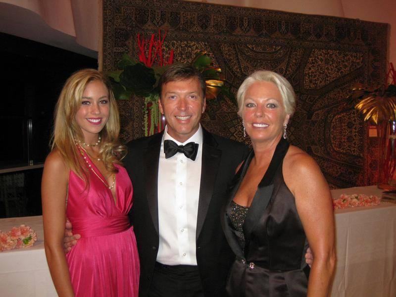 Brook Marie, David & Kim
