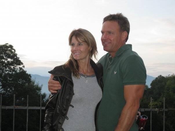 Stephanie & Travis Hanson