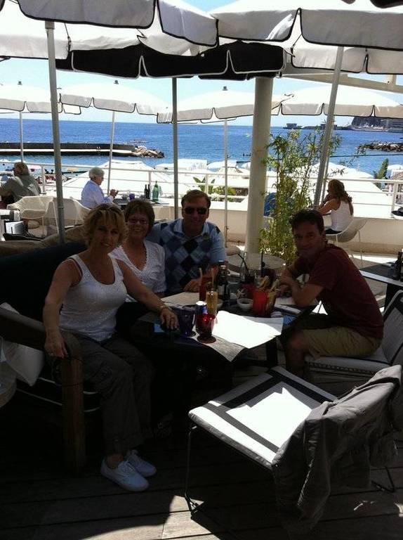 Monte Carlo 2012