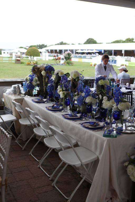 The Hampton Classic 2013