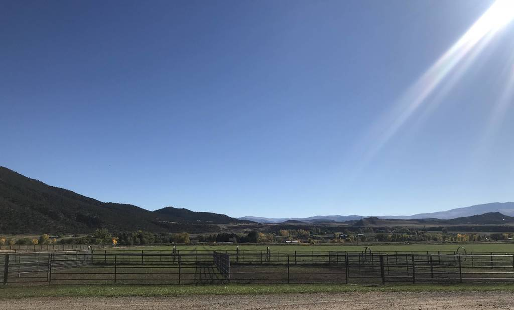 Silt, Colorado
