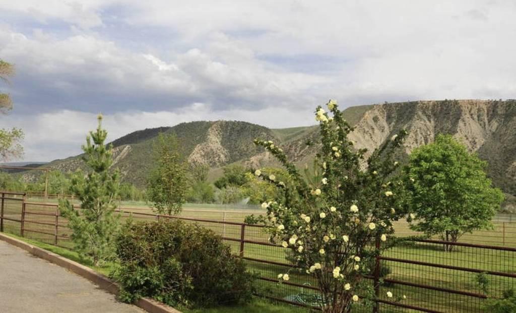 Rising Hearts Ranch, Silt Colorado