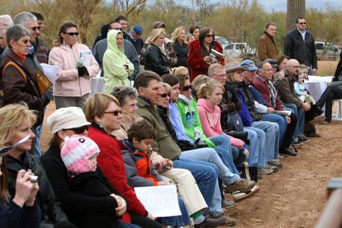 Stonewall Farm's Open House  2009 Arabhorse.com's Farm Tour