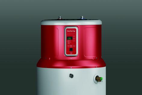 ge geospring™ water heater | ge appliances