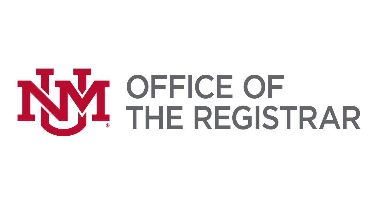 UNM registration for the 2020 Summer/Fall semesters on schedule