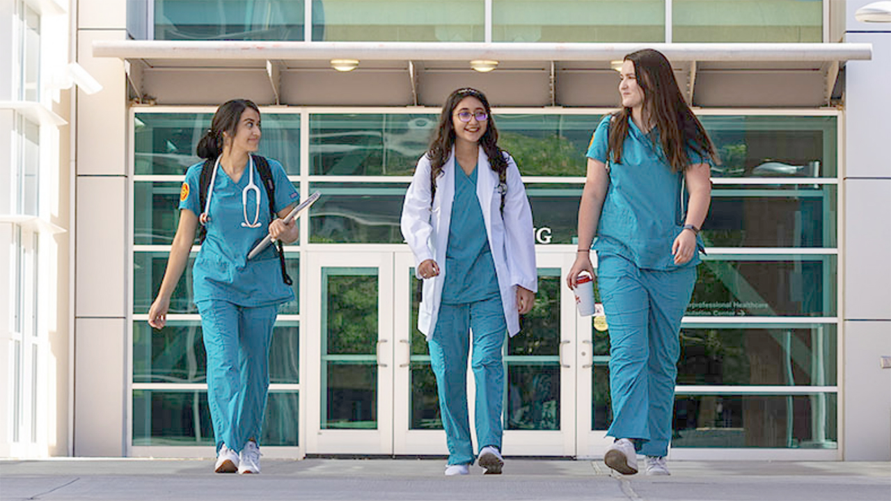 Building expansion will enable UNM College of Nursing to grow enrollment