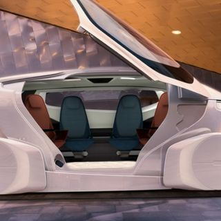 Hail Yeah! How Robotaxis Will Change the Way We Move
