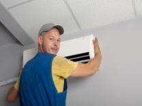 airconditioner installer
