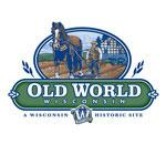 Old World Wisconsin logo.