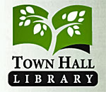 North Lake Wisconsin Town Hall Library logo.