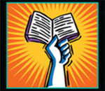 Independent Bookstores Day 2017 logo.
