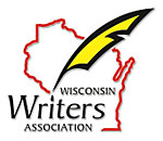 Wisconsin Writers Association logo.