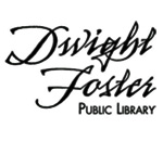 Fort Atkinson WI Dwight Foster Public Library logo.