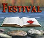 Festival graphic.