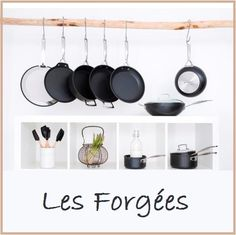 creuset forgees