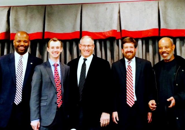 Tuscaloosa County Legislators