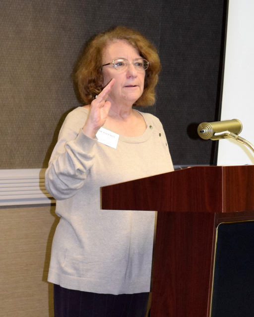Hattie Kaufman