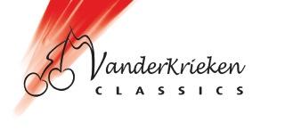 Vanderkrieken Classics logo