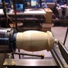 Shaped Cylinder: