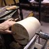 Square Bowl Cylinder: