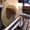 Mounted Jig for Square Bowl: