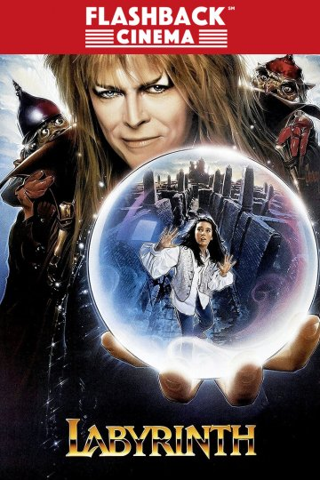 Flashback Cinema - Labyrinth
