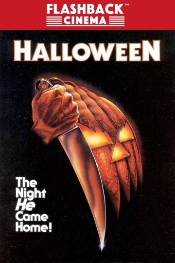 Flashback Cinema - Halloween