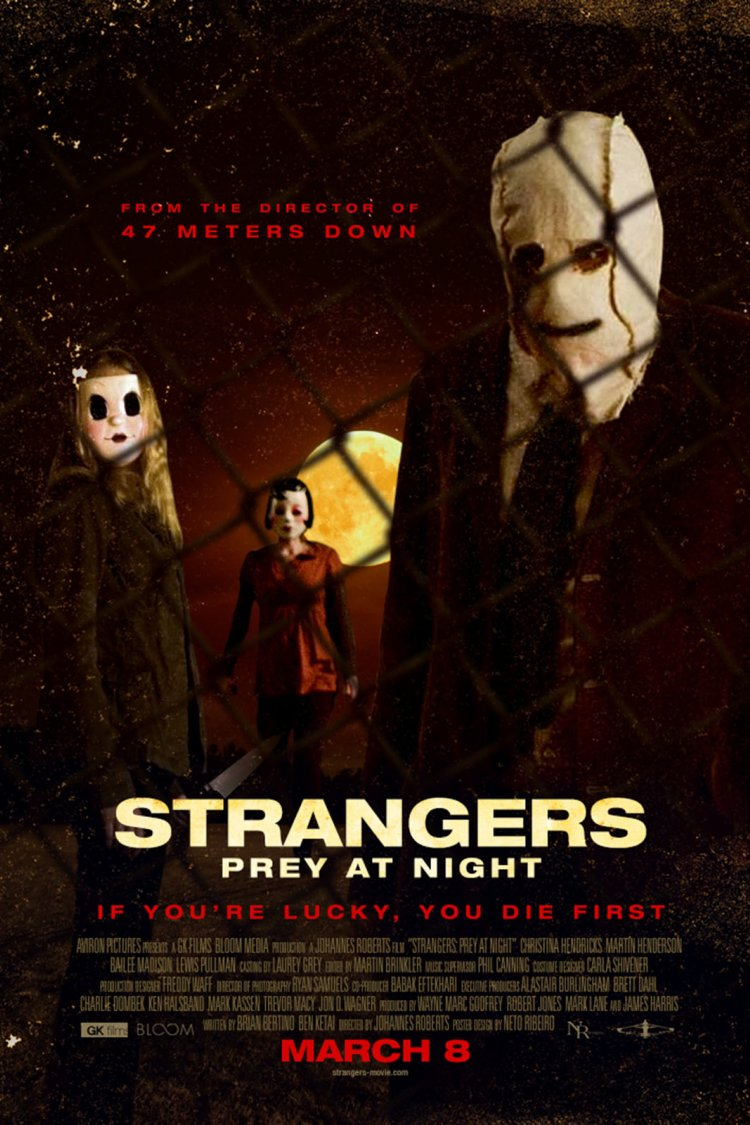 Strangers: Prey At Night