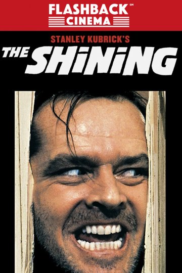 Flashback Cinema - The Shining