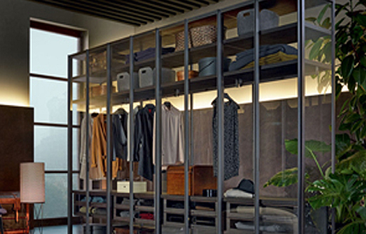 Poliform Closets Are Fully Modular Systems And Are Flexible In Sizes And  Layouts. Famous For Its Exquisite Cabinetry Made In Italy Poliform Offers  Design .