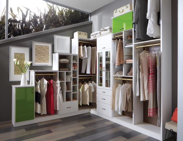 California Closets: Form & Function