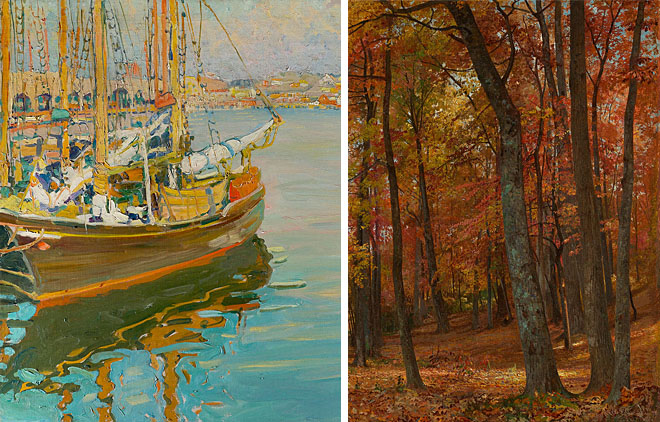Questroyal Fine Art, New York: Fall Catalogue
