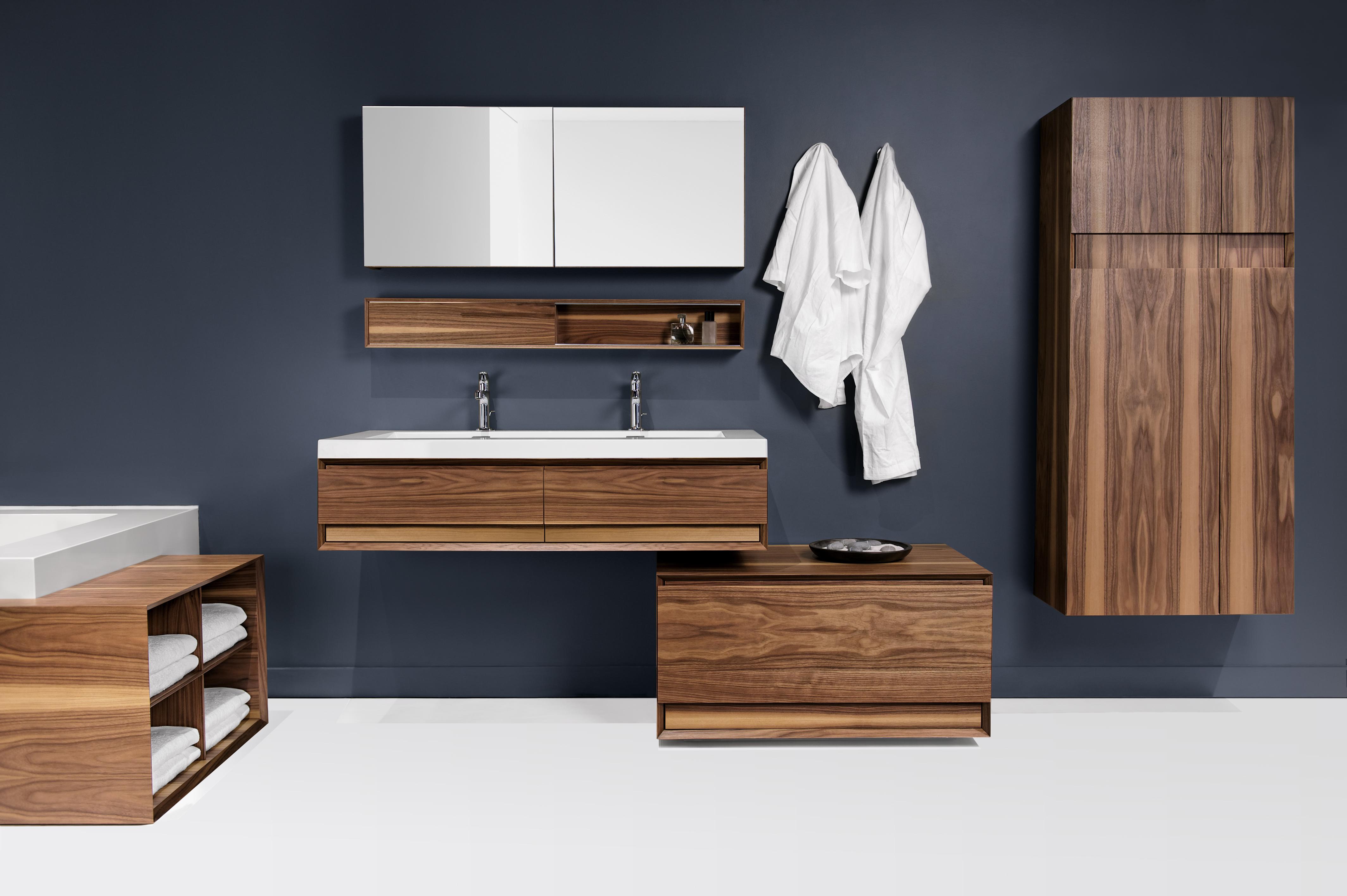 Premium-quality Bath Furnishings