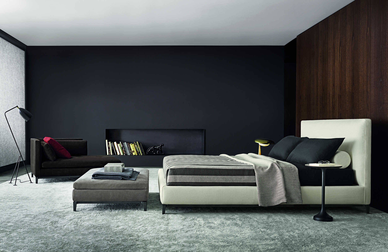 The Andersen Bed at Minotti NY
