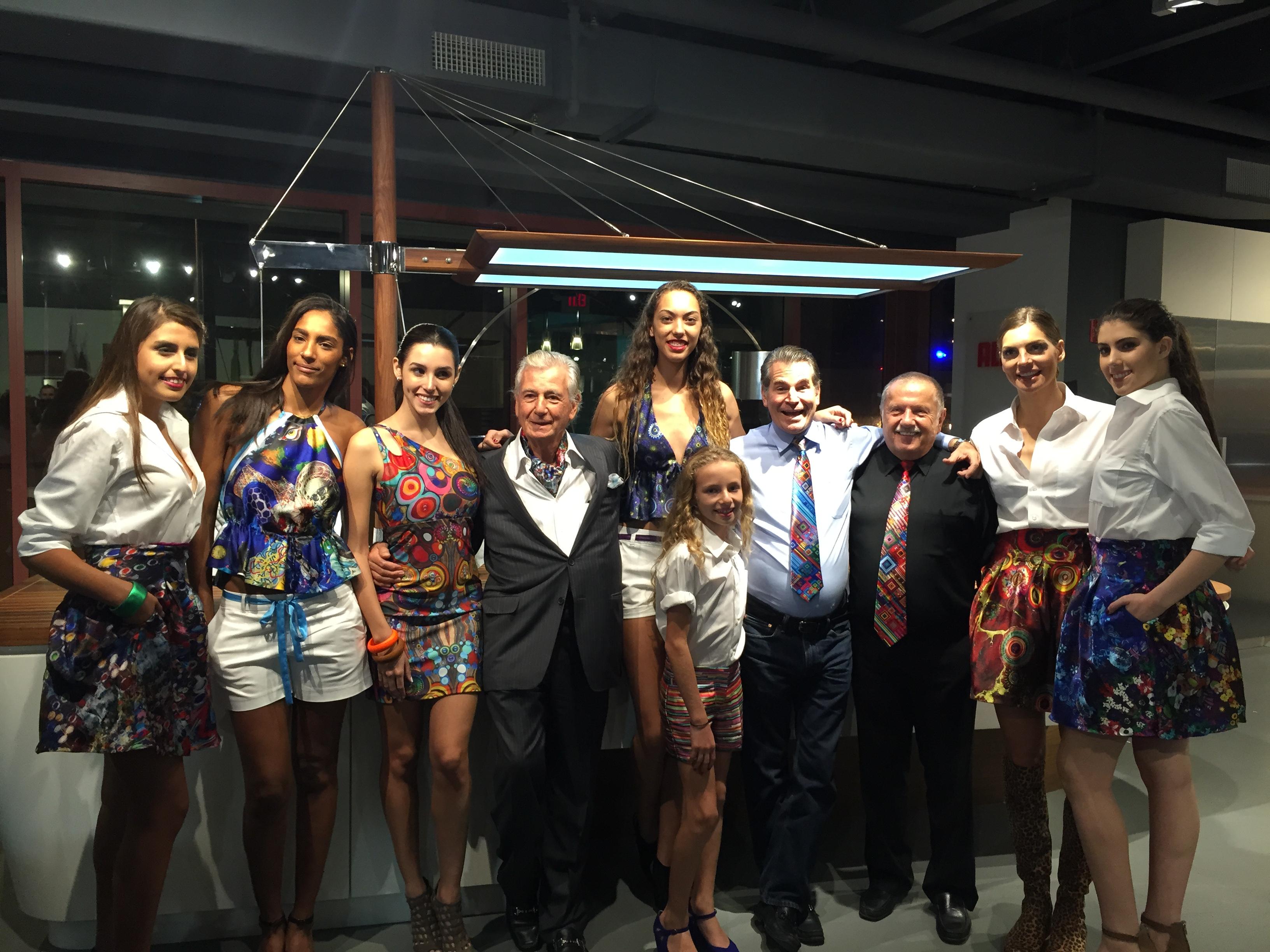 Alno Celebrates Art Basel Miami Beach