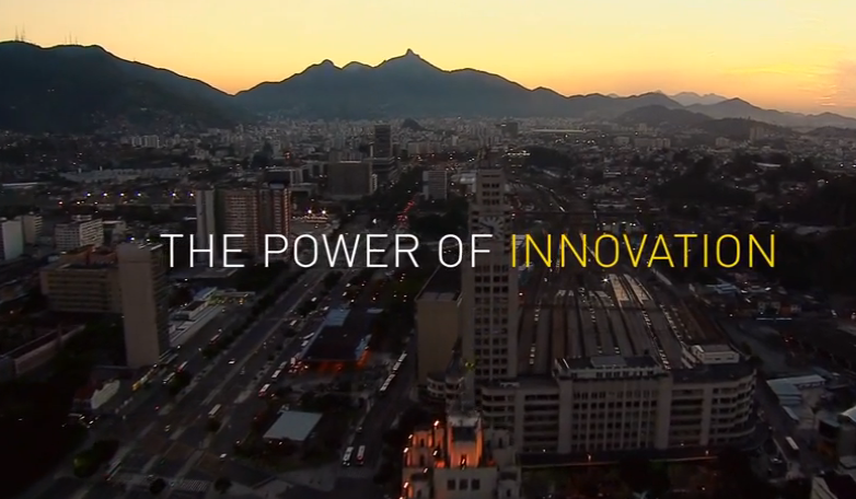 Shell Let's Go: The Power of Innovation (part 1)