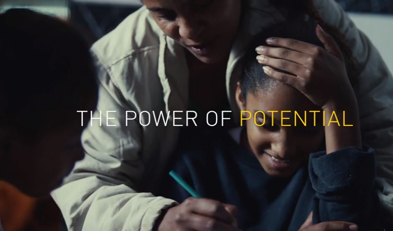 Shell Let's Go: The Power of Potential (part 2)