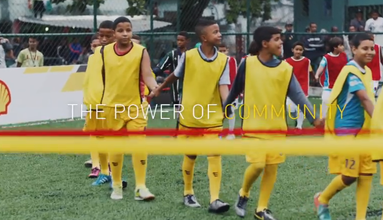 Shell Let's Go: The Power of Community (part 3)