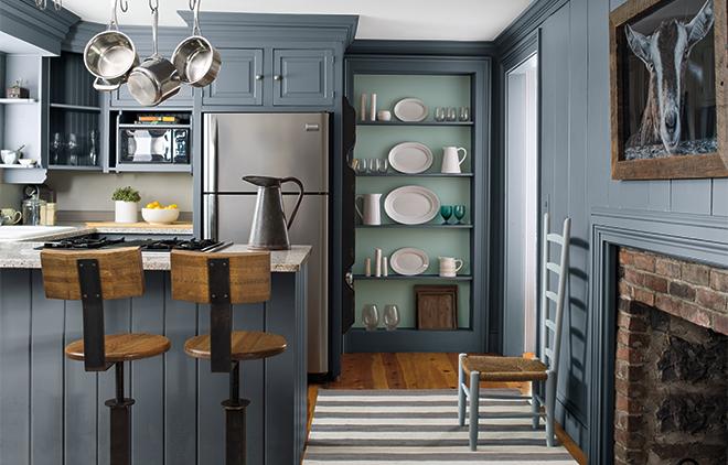 Benjamin Moore Regal® Select Interior Paint