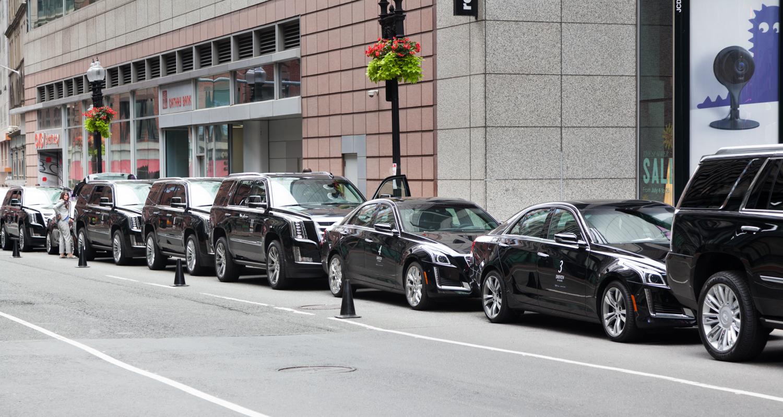 Cadillac's Driven by Design: Boston