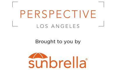 Sunbrella presents Perspective Los Angeles